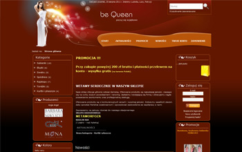 www.be-queen.pl